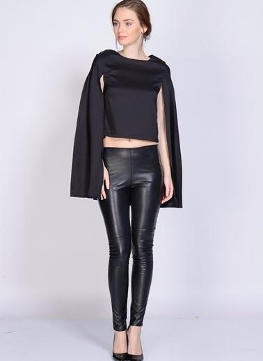 Lavısh Alıce Bluz Siyah